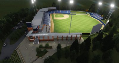 UVa's Davenport Field scheduled for upgrade