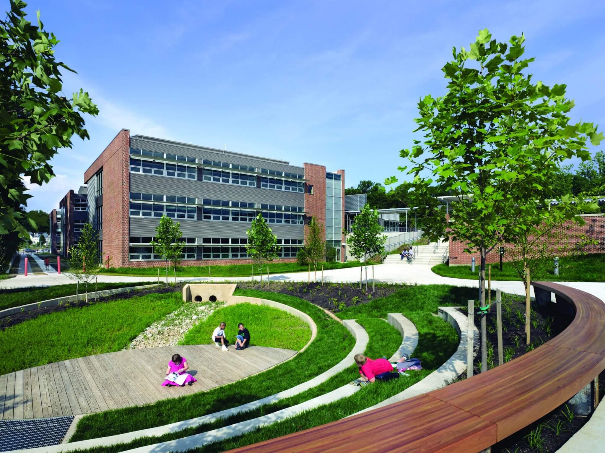 reduce corsham schools carbon - HD2048×1533