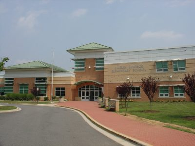 Arlington Public Schools Feasibility Studies
