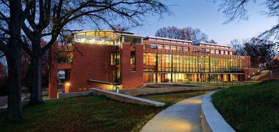Averett University Student Center
