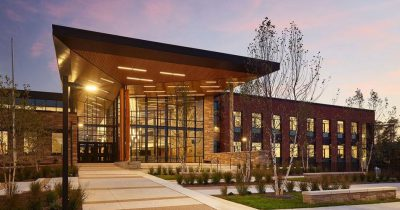 "Aug 14 at USGBC Virginia: Peter Mackey Presents "" Frederick County Middle School – A Model of Energy Efficiency"""