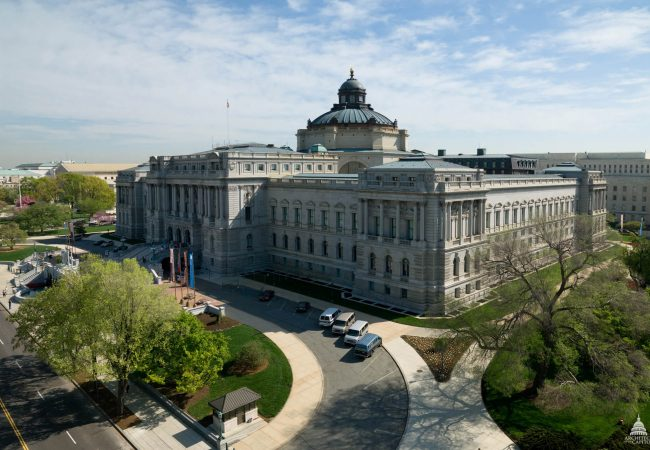 U.S/ Library of Congress, Washington, DC