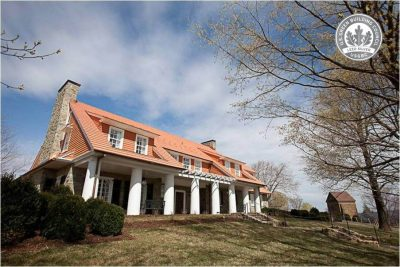 Montalto Restoration, Renovation, and Addition