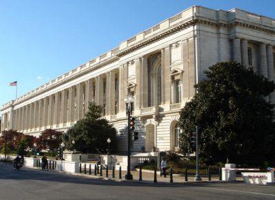 U.S. Senate Office Buildings