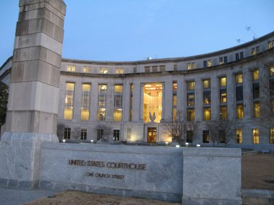 GSA Federal Buildings and Courthouses