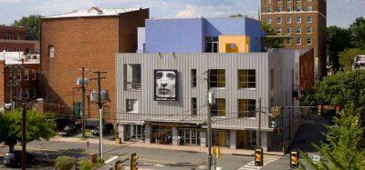 City Center for Contemporary Arts