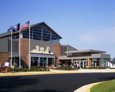 Cougar Elementary School