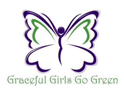 Graceful Girls Go Green