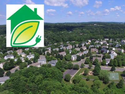 Loudoun County Green Home Program