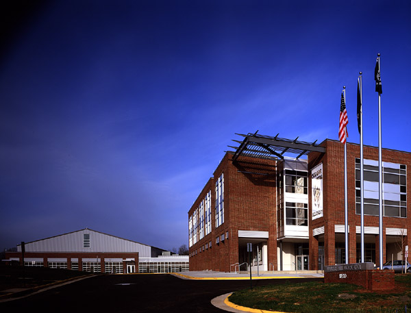 Manassas Park High School