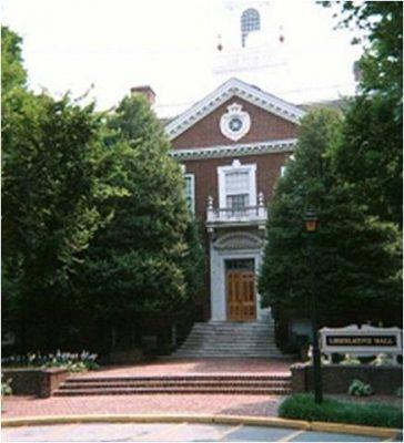 Delaware Energy Office
