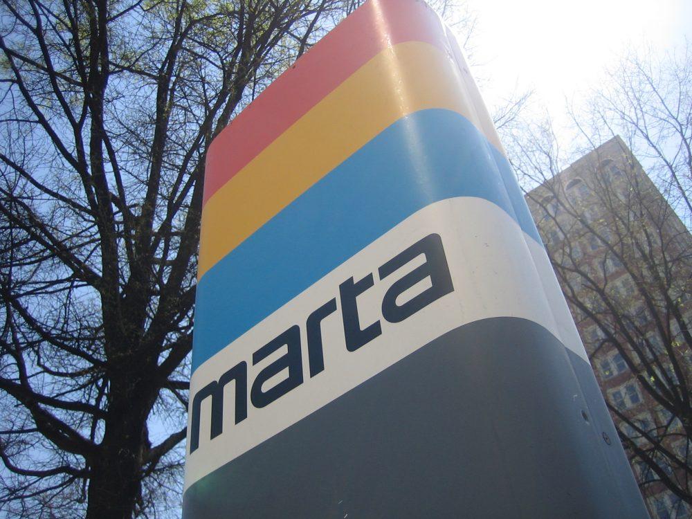 MARTA Sustainability Education & Engagement Program