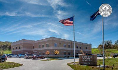 Roanoke Police Academy