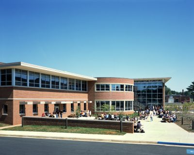 Orange County High School Addition and Renovation