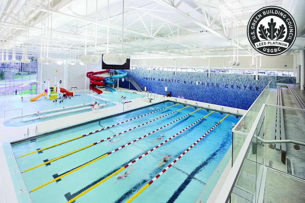 Smith Aquatic & Fitness Center