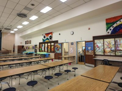 Henrico County Public Schools Crestview and Skipwith Elementary Schools Renovation