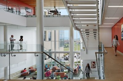 Mary Baldwin University Murphy Deming College of Health Sciences