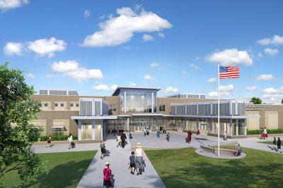 Loudoun County Public Schools Brambleton Middle School
