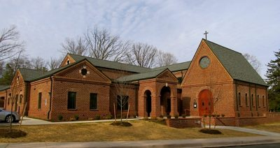 St. Thomas Aquinas Priory