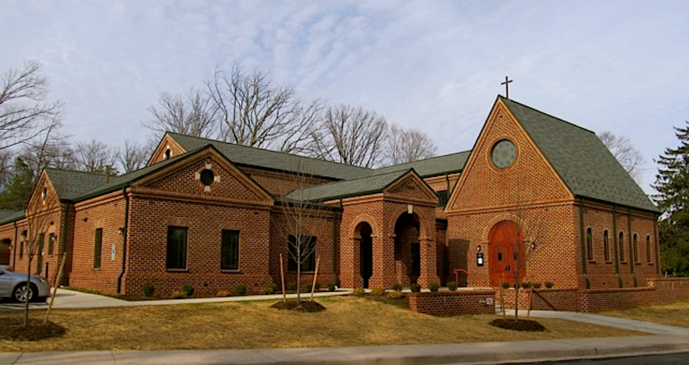 Saint Thomas Aquinas University Parish Dominican Priory