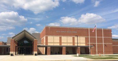 Loudoun County Public Schools Riverside & Rock Ridge High Schools
