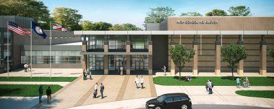 Loudoun County Public Schools Independence High School