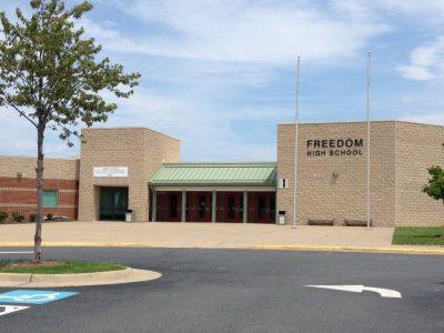 LCPS Freedom High School Addition