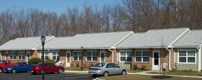 Elkton Housing Authority