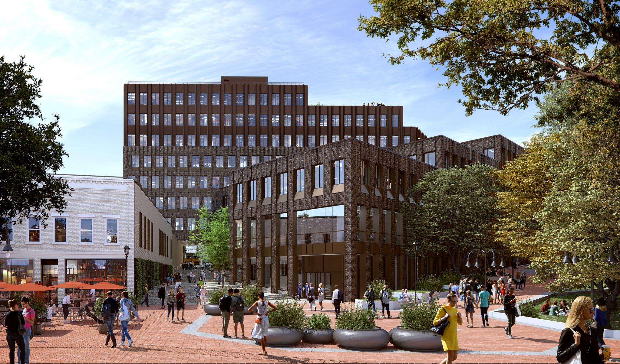 Center of Developing Entrepreneurs (CODE) – Opening in 2021