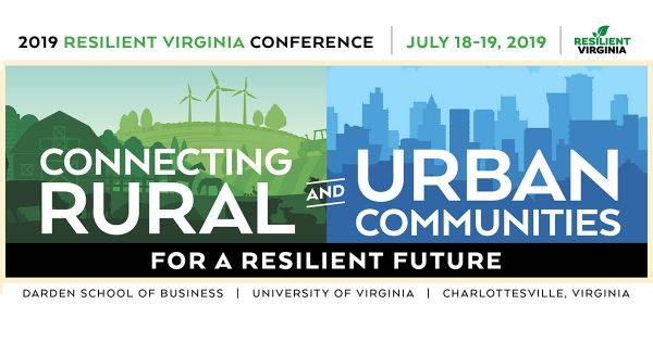 2019 Resilient Virginia Conference