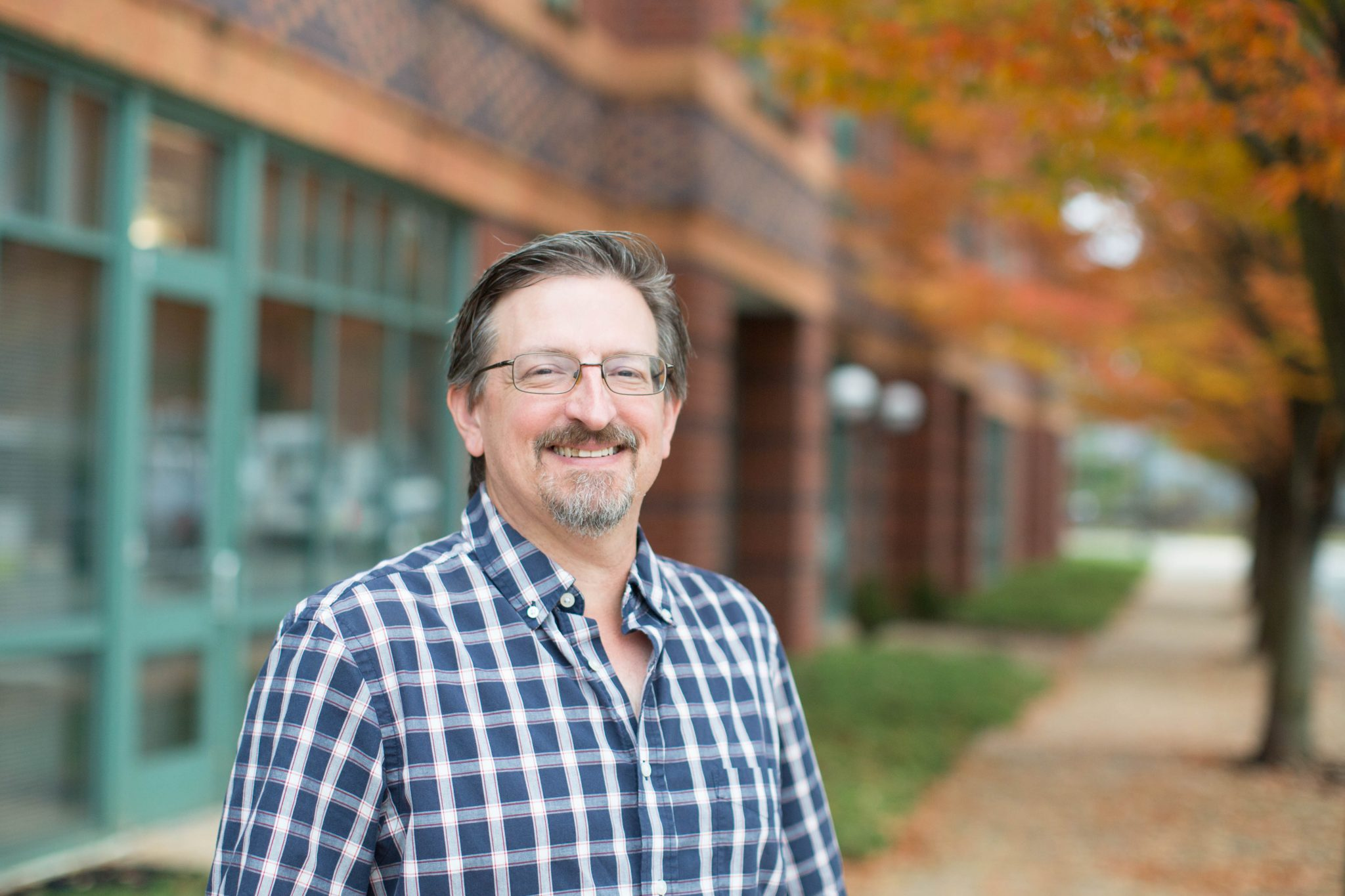 Joe Scerbo, CPD, celebrates 10 years with 2RW