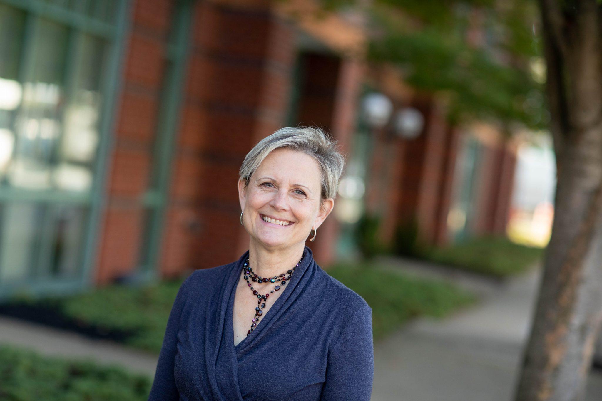 Denise McFadden, Marketing Director, celebrates 5 years with 2RW