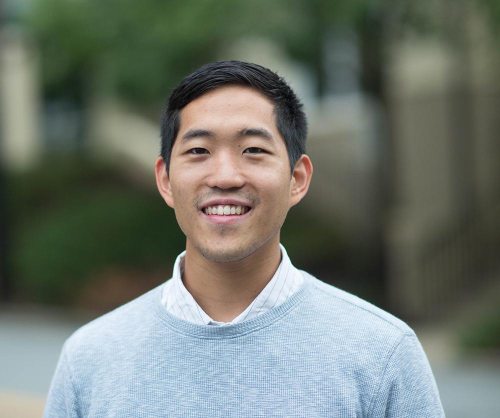 Joseph Liao, Electrical Engineer, Celebrates Five Years with 2RW