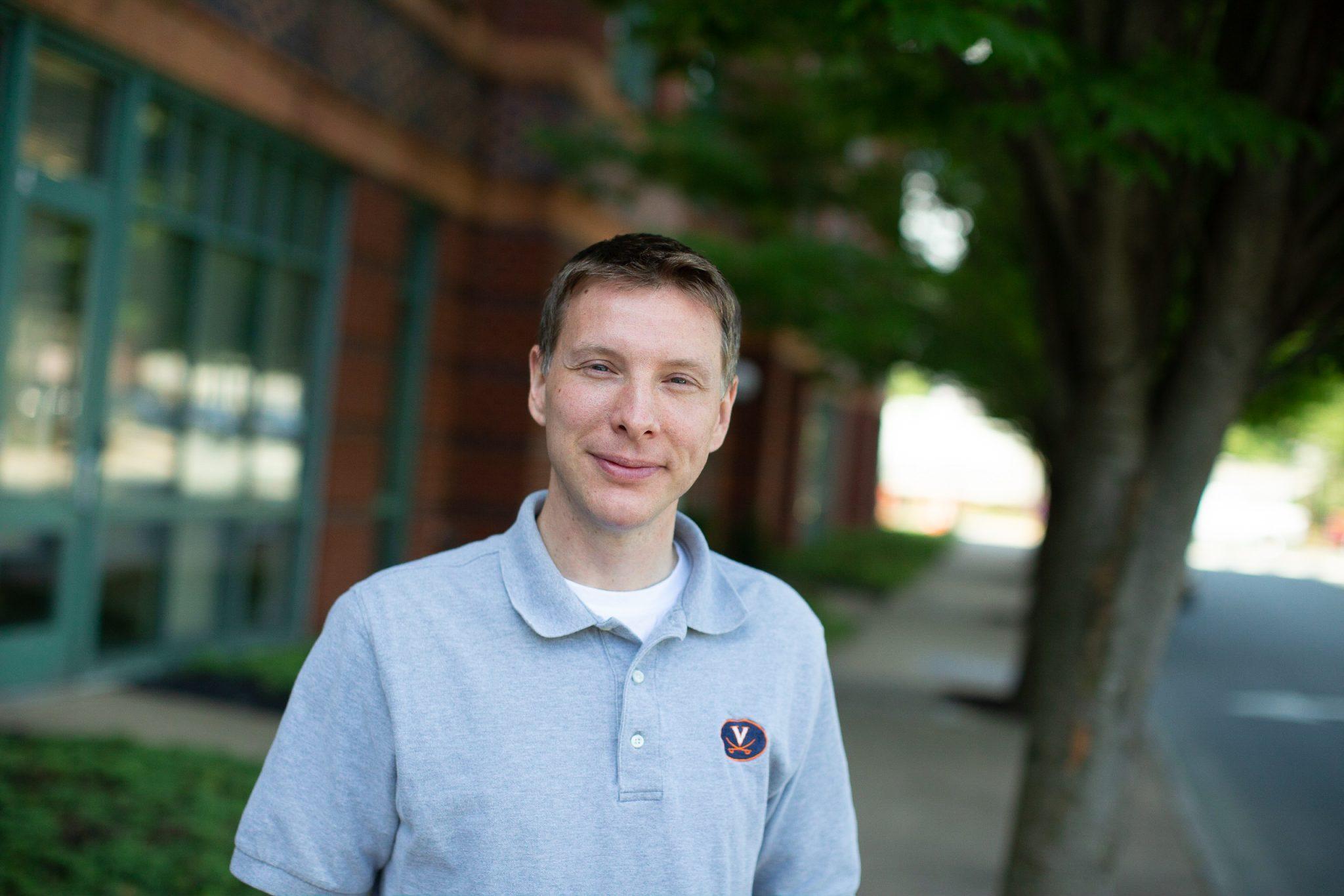 Peter Mackey, Director of Mechanical Engineering, Celebrates 15 Years with 2RW!