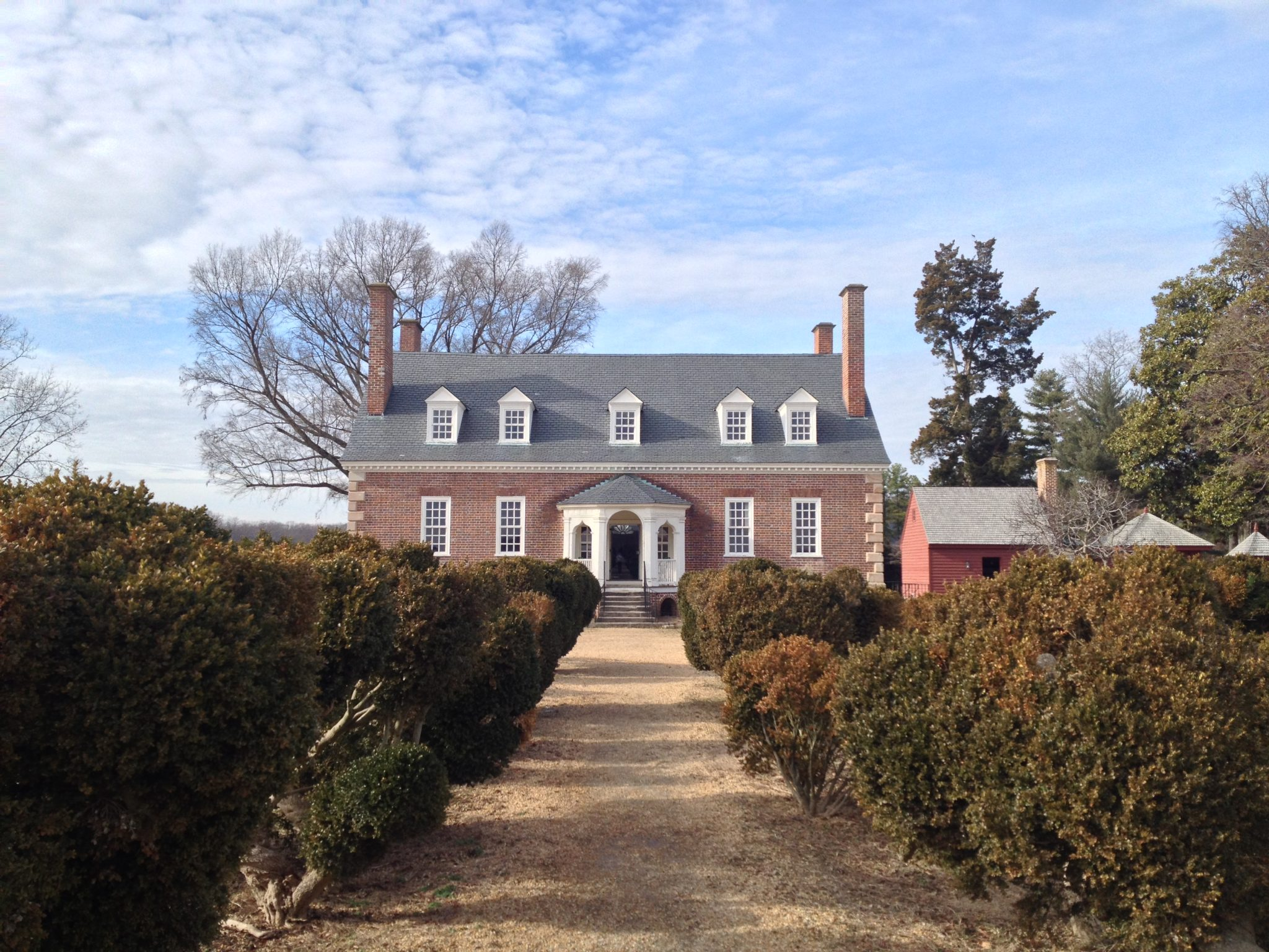 Gunston Hall Renovation Is Complete