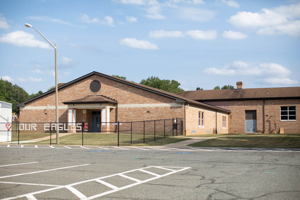 Transformative Renovation of Ferry Farm Elementary School
