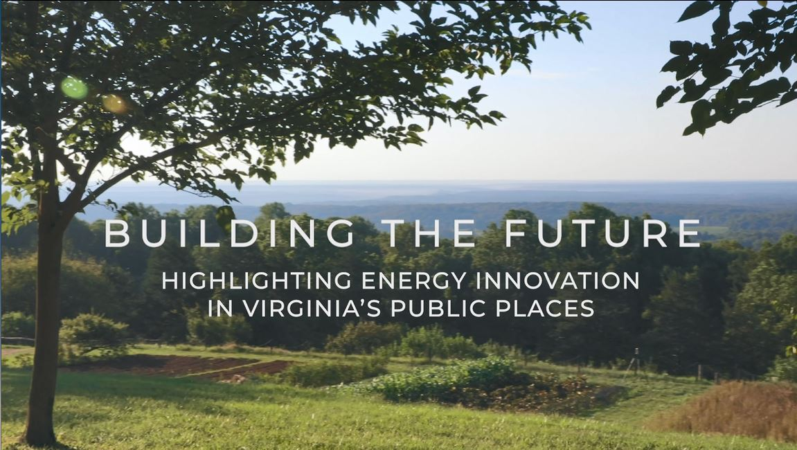 "Monticello Highlighted in VAEEC's Video Series ""Building the Future"""
