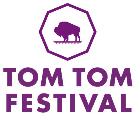Join 2RW at the Tom Tom Foundation's Cities Rising Summit | Oct. 26 - 29