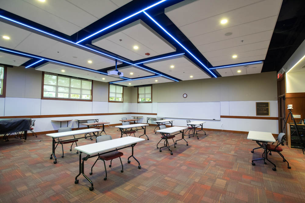 An Opportunity for Modernization at Addison Academic Center