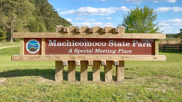 40th VA State Park, Machicomoco, Now Open