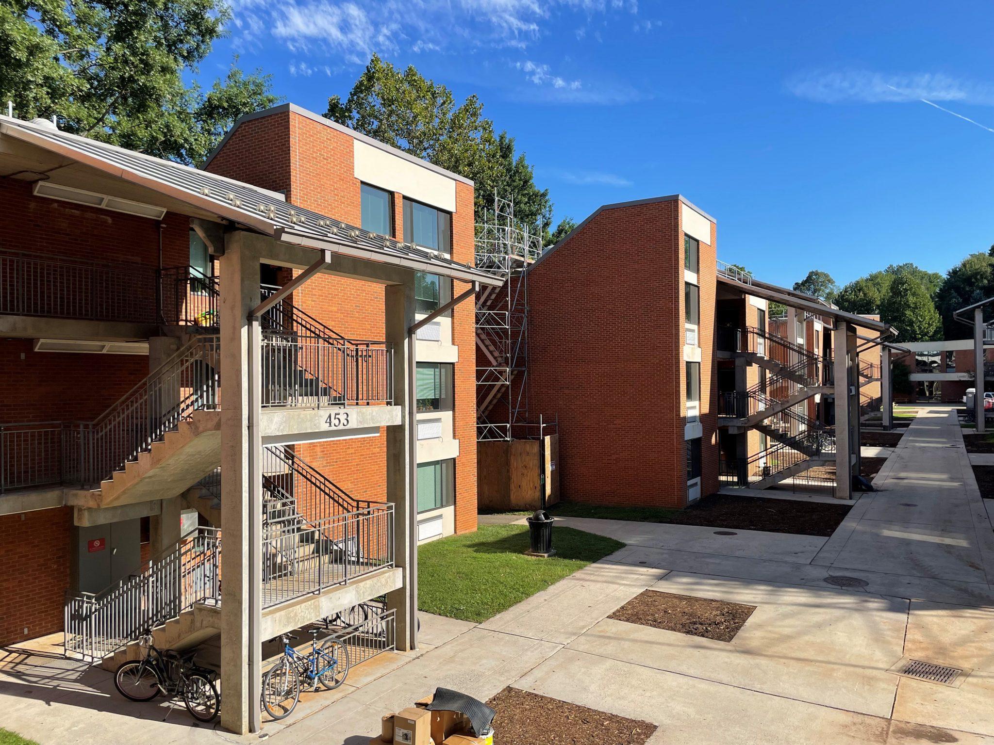 Lambeth Field Apartments Improves HVAC Systems